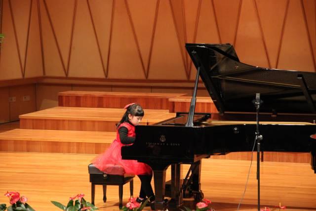 2014-2015新年钢琴音乐会